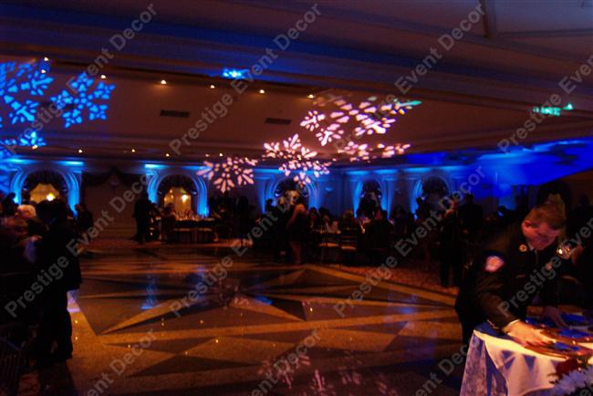 North Ritz Club Lighting Gallery